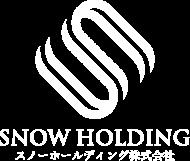 SNOW HOLDING【スノーホールディング株式会社】